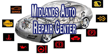 Midlands Auto Repair Centre LTD. Logo